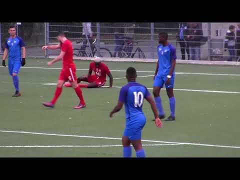 CS Italien - FC Champel