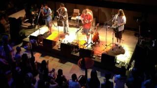 PALI live at Motion Blue for the 2011 Ukulele Picnic in Yokohama (P...
