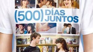 500 dias juntos Trailer en español