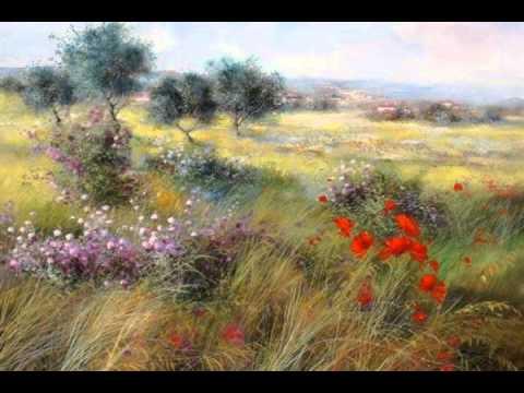 Tudor Gheorghe - Primavara simfonic (Spring)