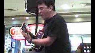 Luciano Rissetto - Surrender (Sem Microfone!)