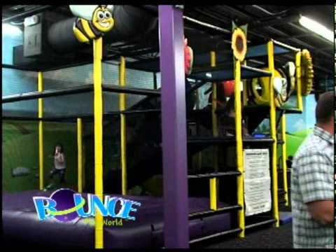 Bounce Spiel