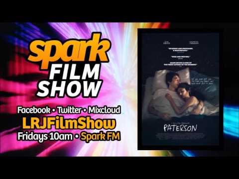 Paterson review (Spark Film Show)