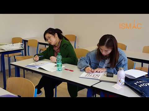 ISMAC BUSINESS SCHOOL FRANCE ASIA