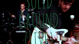 Color//Sound - Solid Ground (Live @ The Button Factory)