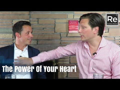 How To Follow Your Heart With Baptist de Pape: The Power of the Heart