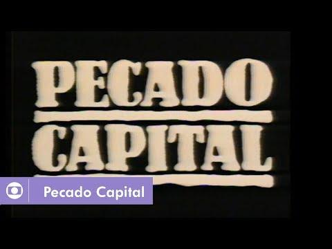 Pecado Capital 1975: veja a abertura da primeira versão da novela