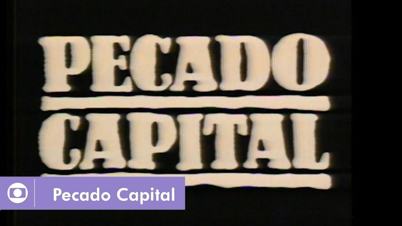 Download Pecado Capital (1975): veja a abertura da primeira versão da novela
