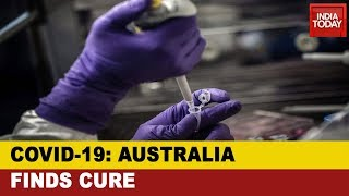 Corona-Cure Tracker: After India, US, Australia Sees COVID-19 Patient Recover With HIV/Malaria Drugs