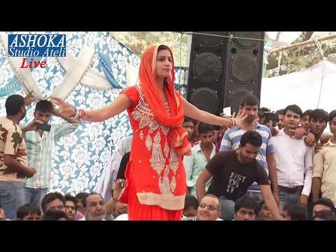 Haryanvi song Bol pade ne marjani k bolan me bi tota Sapna dance