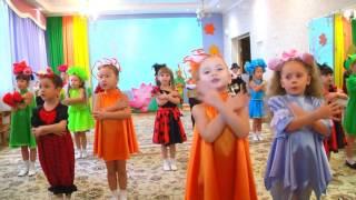 видео Сценарий весеннего утренника в старшей группе детского сада.