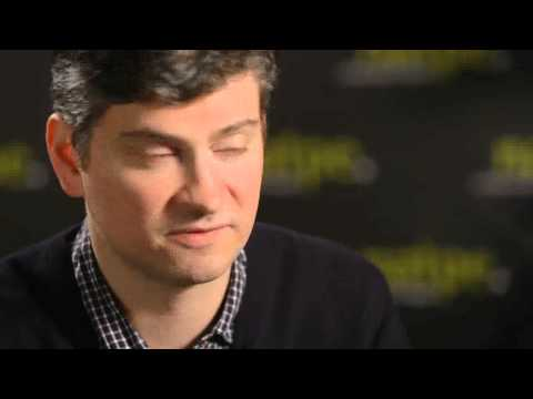'Parks and Rec' CoCreator Michael Schur on breaking into the business