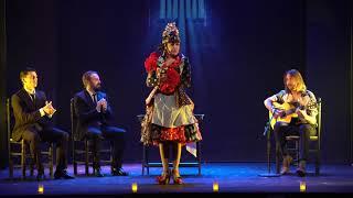 Maui De Utrera - Presenta Domingos De Vermú Y Potaje En Teatro Flamenco Madrid