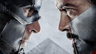 Первый мститель: Противостояние - Русский Трейлер 2016