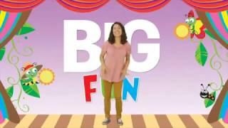 Big Fun 1, video: Big Fun Theme Song