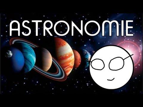 Point Culture sur l'Astronomie