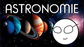 Point Culture sur l'Astronomie