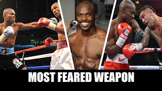Tim Bradley Had The Most Feared Weapon In Boxing