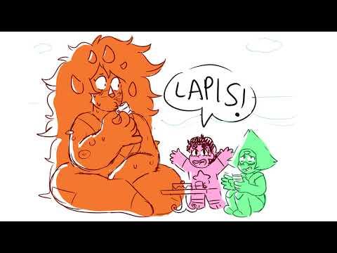 Welcome Back Lapis 【 Steven Universe...