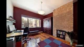 видео Особенности и достоинства встроенной мебели