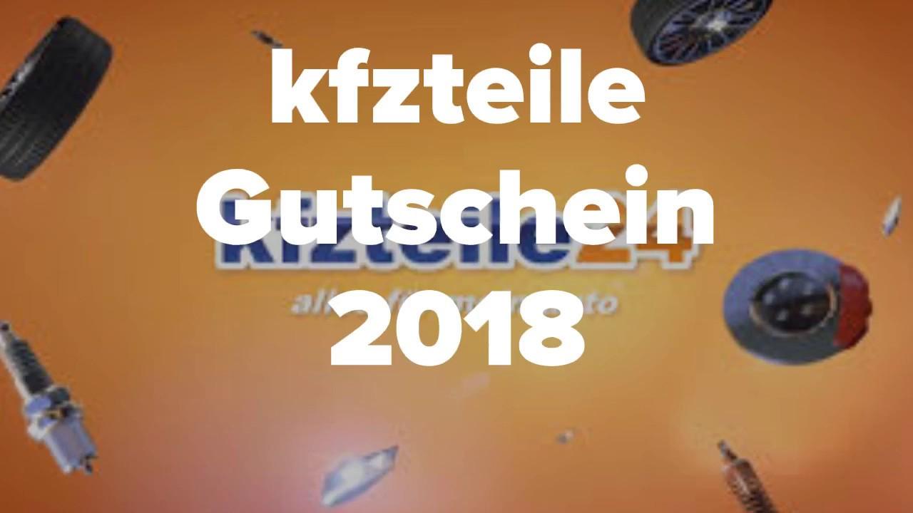 kfzteile24 rabattcode