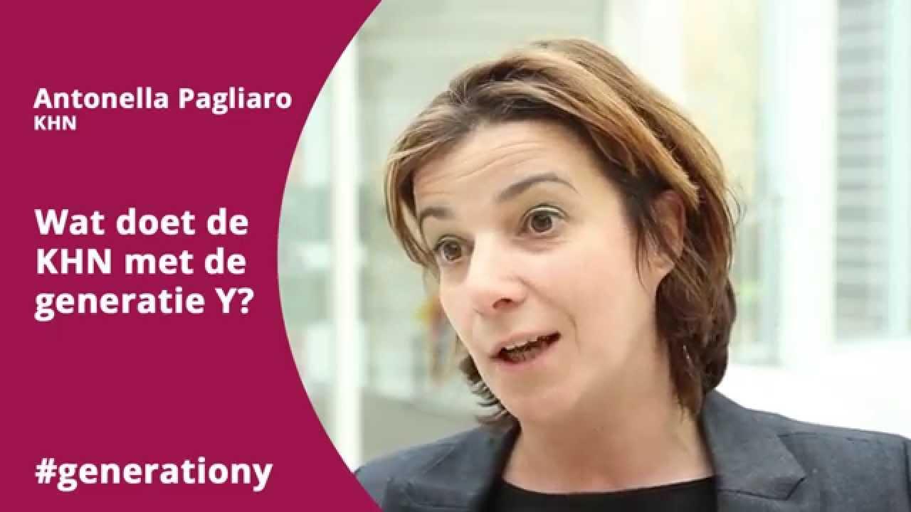 VM-TV Antonella Pagliaro: hoe zoekt KHN de...