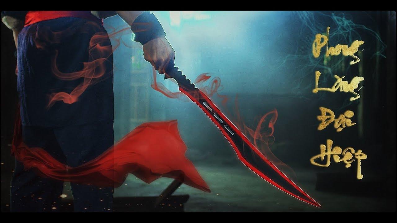Download PHONG LĂNG ĐẠI HIỆP | GOD-KILLER SWORDSMAN | Phim Kiếm Hiệp Hài Việt Nam