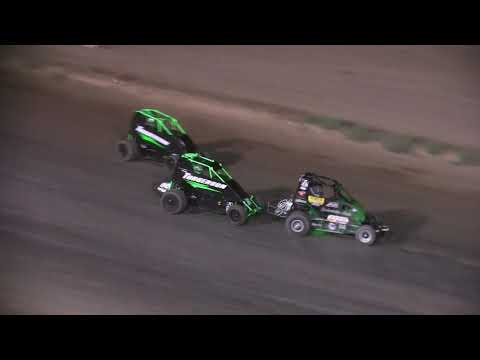 Power 600 Series Micro (NonWing) Main At Central Arizona Speedway May  18th 2019