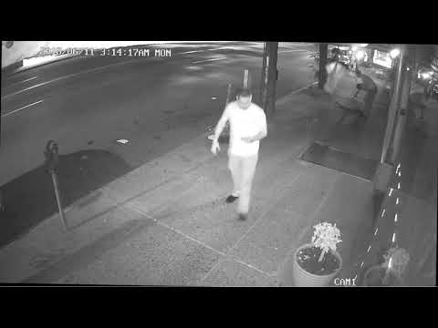 Fire Officer Admits To Role At Bar Fight Caught On Video In Westchester