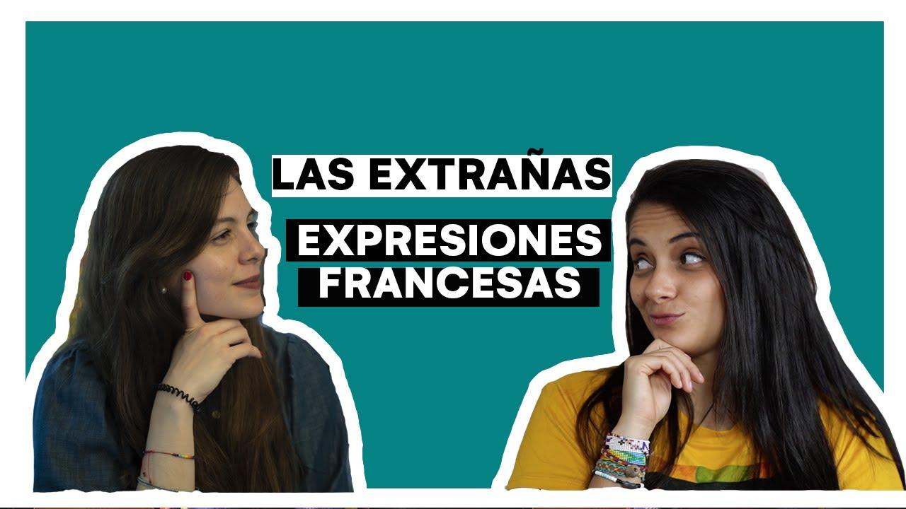 Expresiones en francés ft. @Patoneando 🕵️♀️| Punto de Partida