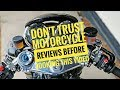 Look Norton Dominator SS First Ride Review