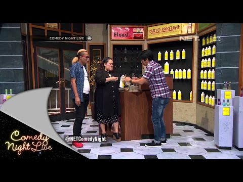 Parfum Ketawa & Sedih - CNL 27 Desember 2015