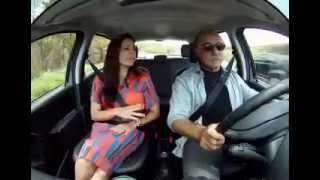 Vrum dá dicas de segurança para dirigir nas estradas