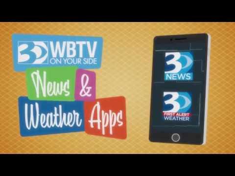 WBTV News | Wbtv.com/apps | Storm3