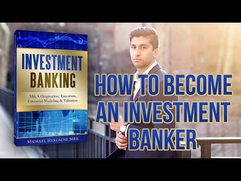 How to Build a Boutique Investment Bank - Investment Banking