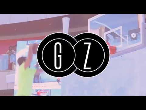 GEN Z TV NETWORK BRANDING   |   LIAM FORSTER