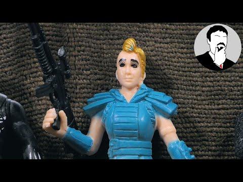 Bootleg Fortnite Figures   Ashens thumbnail
