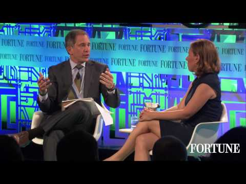 Susan Wojcicki reveals what she think about Facebook video | Fortune