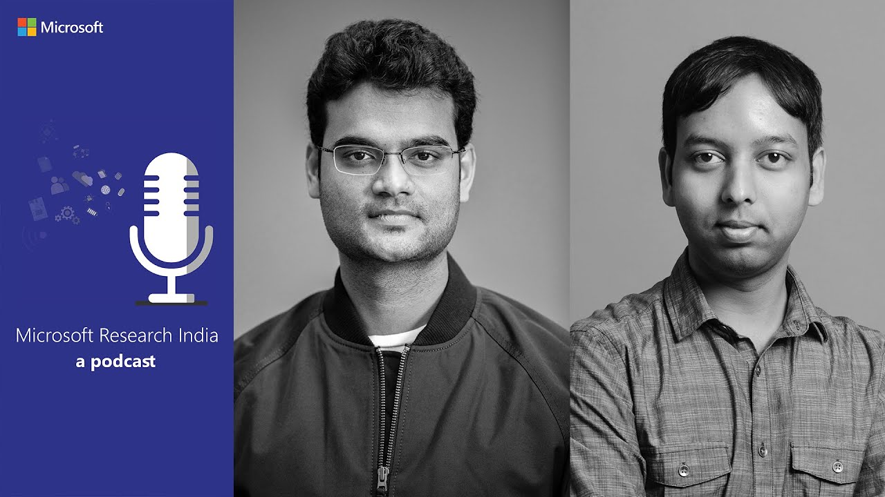 Can we make better software by using ML and AI techniques? With Chandra Maddila and Chetan Bansal
