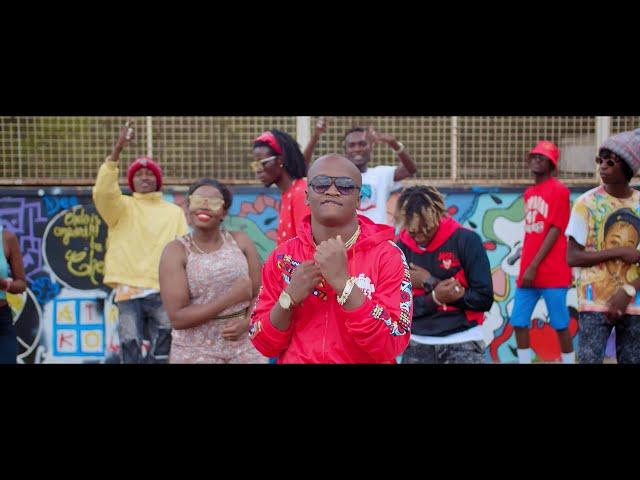 Iko Bie - VDJ Jones ft Bussa J, Wakali Wao, Tish, Harry Craze, MastarVK, Shee (Official Video)