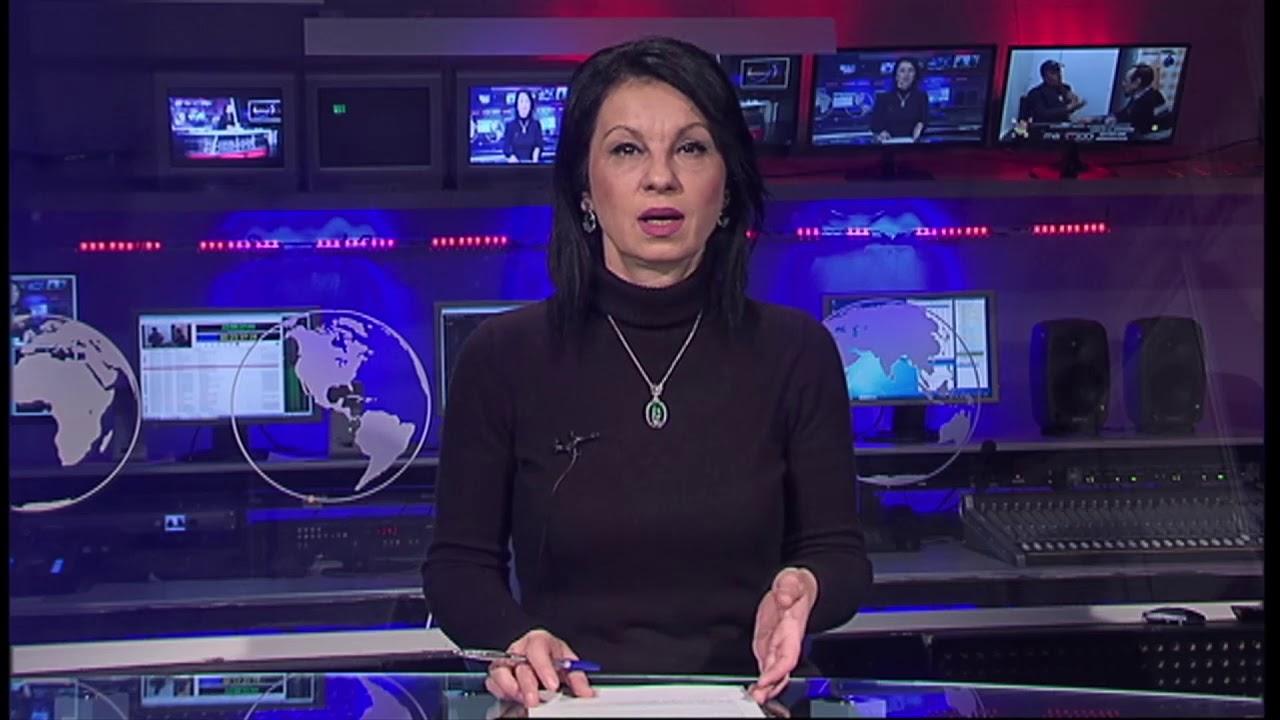 ТВМ Дневник 03.01.2018