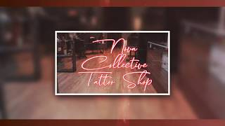 (New) Nova Collective Tattoo Shop Commercial