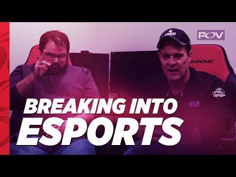 How I Got a Job in Esports - The Jordan Deaton Story | compLexity: POV Ep. 14