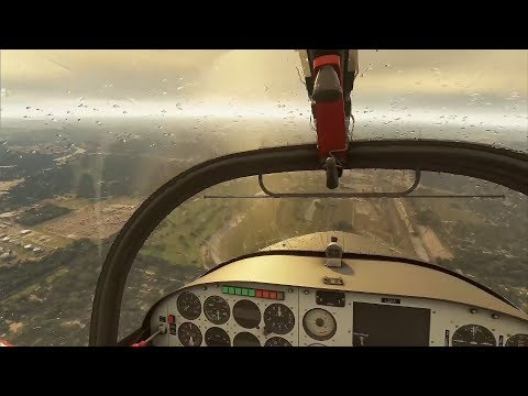 Flight Simulator 2020 - New Development Footage