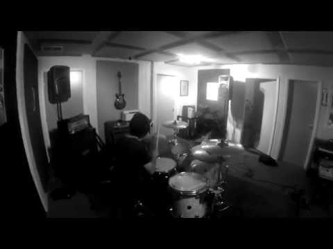David - E.N Young - Overpowering Blessed Love ft. Tribal Seeds & Steven Jacobo (Drum Cover)
