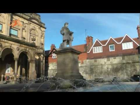 A City Guide to York, England - Local Attractions and Much More Brought To You by Superbreak