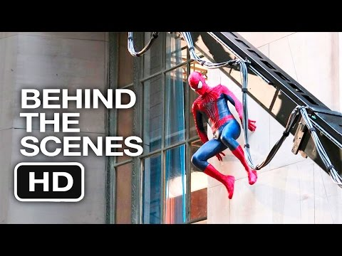 Captain America: Civil War - Behind The Scenes (Movie B-ROLL)