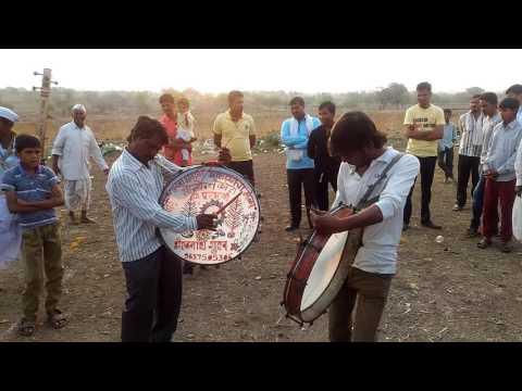 Halgi Danc { हालगी डान्स ) tukaram beej palkhi .. Katkarwadi