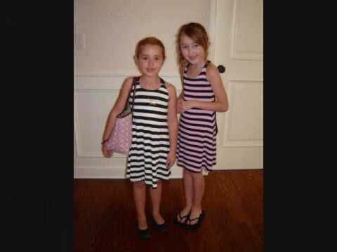 noah cyrus and emily grace reaves youtube. Black Bedroom Furniture Sets. Home Design Ideas
