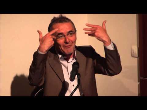 Michael Cronin : Translation goes to Hollywood
